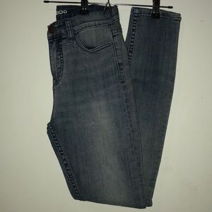 BDG twig high waisted ankle jeans